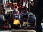 Ферстаппен: Хочу выступать за Red Bull до 40 лет