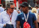 Минарди: Есть слухи, что Mercedes уйдет из Формулы-1