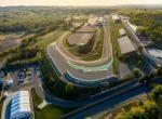 Гонок в Британии не будет, два этапа Формулы-1 примет Венгрия