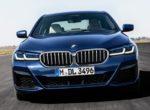 BMW представила новый 5-Series (фото)