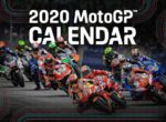 Официально. MotoGP подтверждает 13 этапов этого сезона