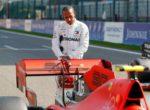 Мэнселл: Если Хэмилтон хочет побеждать, он не пойдет в Ferrari