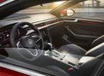 Volkswagen представил обновленный Arteon (фото)