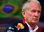 Марко: Red Bull уверен в победе в Австрии