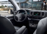 Peugeot представила новый электрокар (фото)