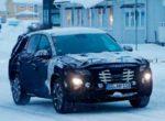 Интерьер нового Hyundai Tucson удивил блоком климатической установки