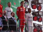 """Браун: """"Формула-1 откажется от награждения на подиуме"""