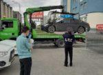 Более 32 млн рублей нужно заплатить тюменцу, чтобы забрать свой арестованный автомобиль