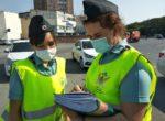 Два ареста такси за два часа рейдового мероприятия «Должник»