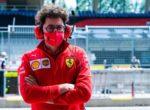 Бінотто: Ferrari могла ошибиться уже на самом начале