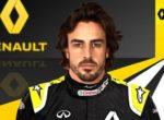 Стало известно, сколько Renault будет платит Алонсо