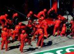 Гендиректор Ferrari: Пока мы не будем увольнять Бінотто
