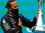 Хэмилтон: Хочу выступать в Формуле-1 еще минимум 3 года