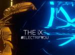 BMW официально представила новый кроссовер iX3 (фото)