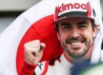 Renault в среду объявит о возвращении Алонсо