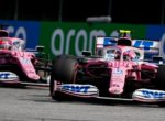 Racing Point: Грустно, что нас обвиняют в нечестной борьбе