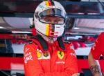 Бінотто: Ferrari готова надати Феттелю нове шасі