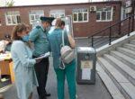 УФССП России по Тюменской области сообщает о возобновлении личного приема граждан