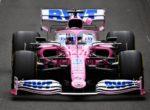 Шеф Racing Point: Перес должен вернуться в гонки в Испании