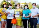Депутаты и представители тюменских управляющих компаний проводят «минутки безопасности» в жилых зонах