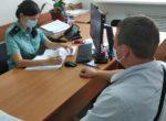 Сообщаем, что граждане могут заблаговременно записаться на личный прием в Управление Федеральной службы судебных приставов по Тюменской области