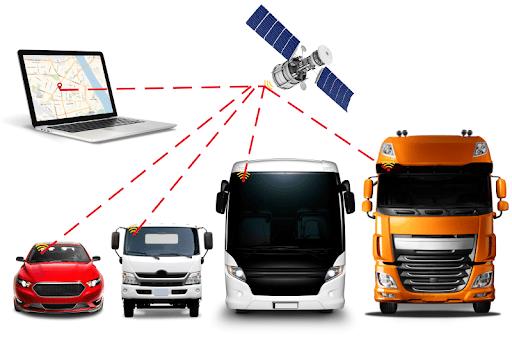Контроль за перемещением коммерческого автотранспорта