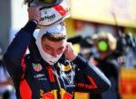 Honda: Будемо шукати причину вильоту Ферстаппена