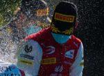 Хаккінен: Дуже скоро Мік Шумахер буде у Формулі-1