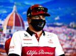 Вассер: Alfa Romeo хоче зберегти Райкконена