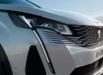 Peugeot представила оновлений кросовер 3008 (фото)