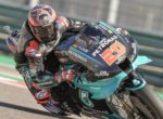 MotoGP. Куартараро на поуле в Арагоне, Росси не ездит через COVID-19