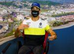 Риккардо: Вряд ли Феттель ушел из Red Bull за меня