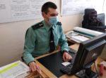 Незаконно уволенный тюменец благодаря действиям судебного пристава вернул себе работу