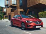 Renault обновила популярный Megane (Фото)