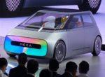Китайцы показали, как представляют себе автомобили будущего