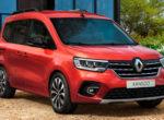 Renault представила новый Kangoo (фото)