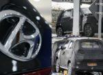 Hyundai тестирует новый бюджетный кроссовер AX1