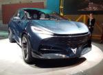 Cupra планирует выпустить электромобиль Tavascan мощностью 302 лошадиных сил