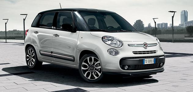 4 причины не покупать Fiat 500