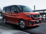 Mitsubishi представил микровэн Delica D: 2 нового поколения (фото)