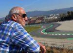 Матешиц объяснил, почему контракт на Гран При Австрии подписано на 3 года