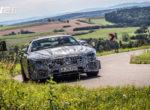 Появились изображения нового кабриолета Mercedes-Benz SL-Class (фото)