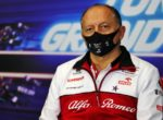 Вассер: Alfa Romeo планирует и дальше сотрудничать с Ferrari