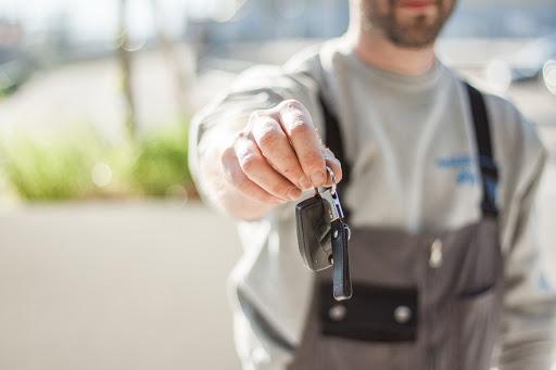 Услуги сервиса по проверке автомобилей перед покупкой
