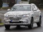 Honda вывела на тесты HR-V нового поколения (фото)