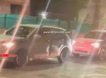 Новые Skoda Kushaq и Volkswagen Taigun сняли рядом друг с другом (Фото)