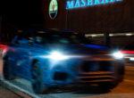 Автокомпания Maserati показала новый кроссовер Grecale на изображениях