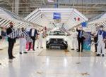 Стартовало производство компактного кроссовера Volkswagen Taos (Фото)