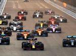Формула-1 предварительно согласовала проведение спринтерских гонок