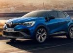 Renault представил новую версию Captur (Фото)